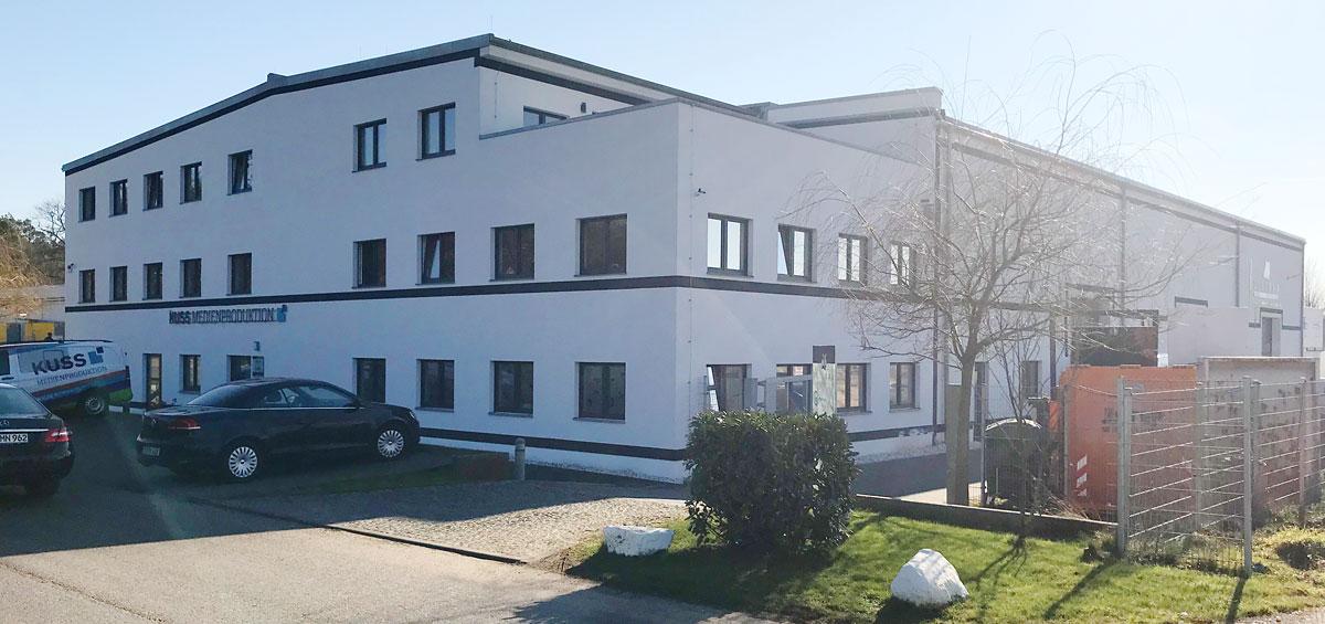 KiTHU Consulting Fördermittelberatung Potsdam